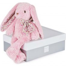 copain calin rose personnalise