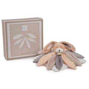 doudou-lapin-taupe-collector-doudou-and-compagnie-personnalisée