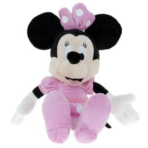 peluche-minnie-disney personnalisee