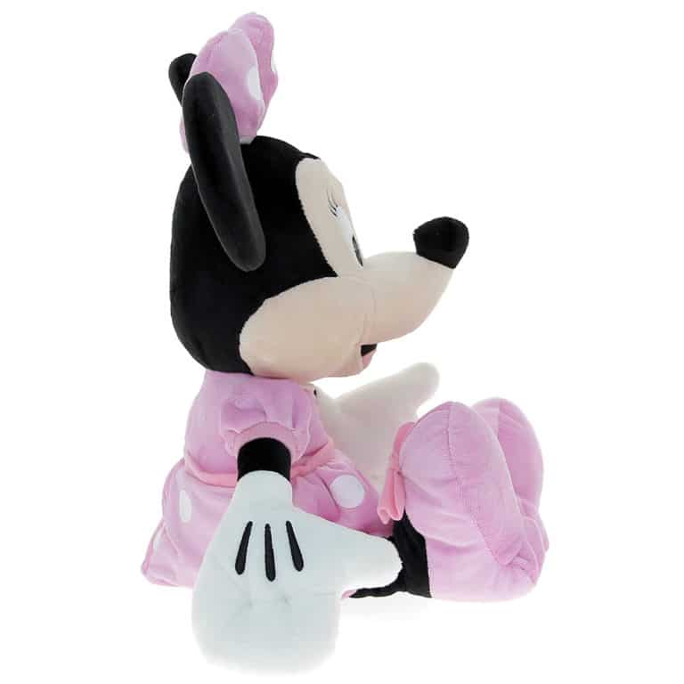 peluche-minnie-disney personnalisee 3